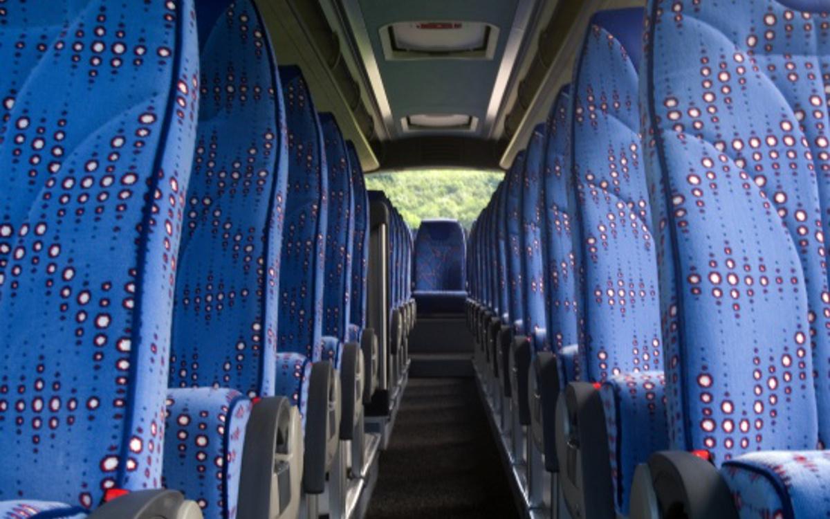 Busbuffet, Busgruppen, Reisegruppen