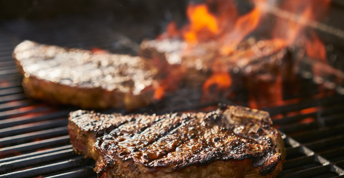 BBQ-Catering Grillcatering