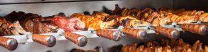 Partyservice, Cateringservice für Grillevents nach brasilianischer Art